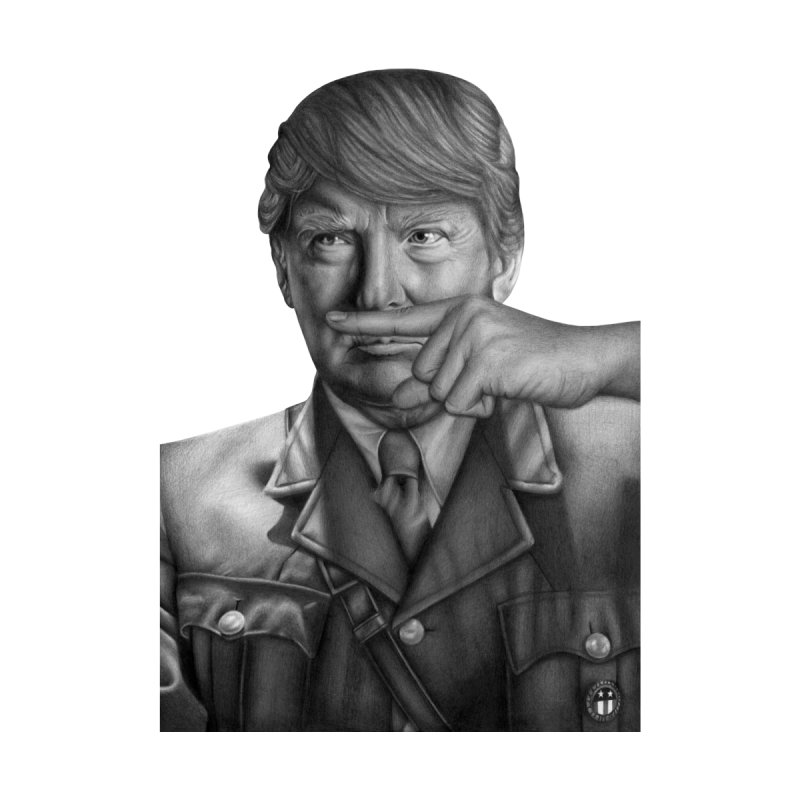 Adolf Trump (Clean Version) by lieart's Shop