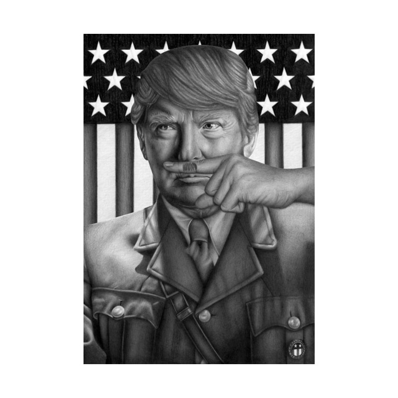 Adolf Trump by lieart's Shop
