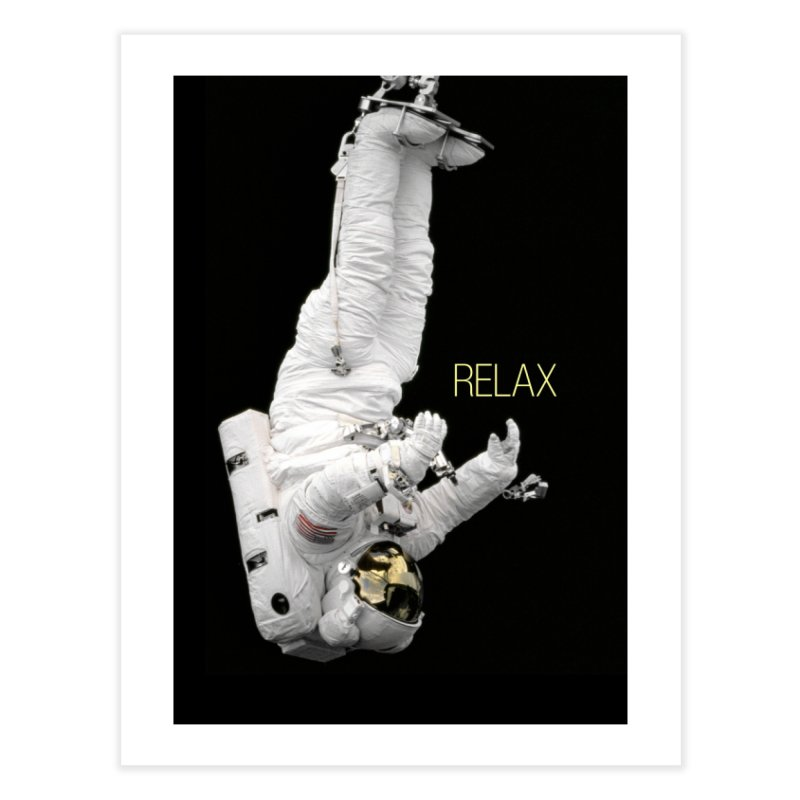 Relax Home Fine Art Print by LierreStudio's Artist Shop