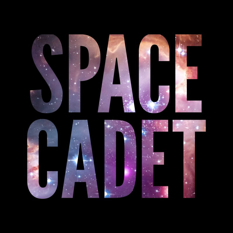 Space Cadet None  by LierreStudio's Artist Shop