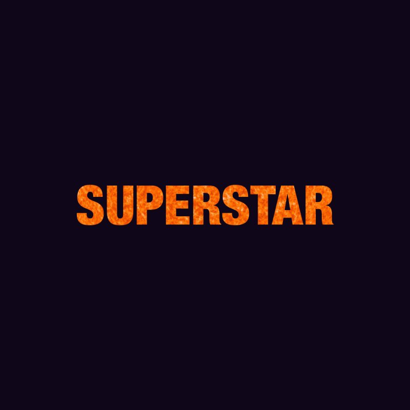 Superstar-a-go-go Accessories Bag by LierreStudio's Artist Shop