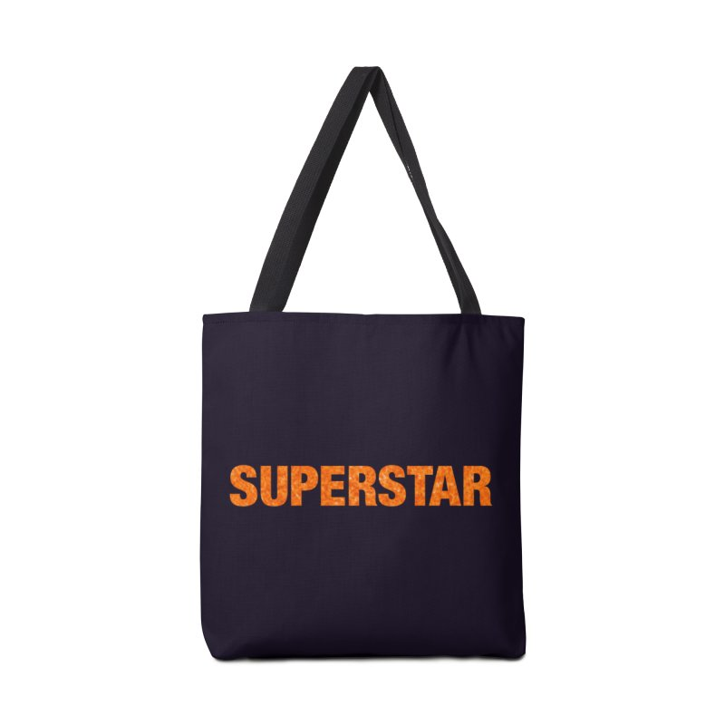 Superstar-a-go-go in Tote Bag by LierreStudio's Artist Shop