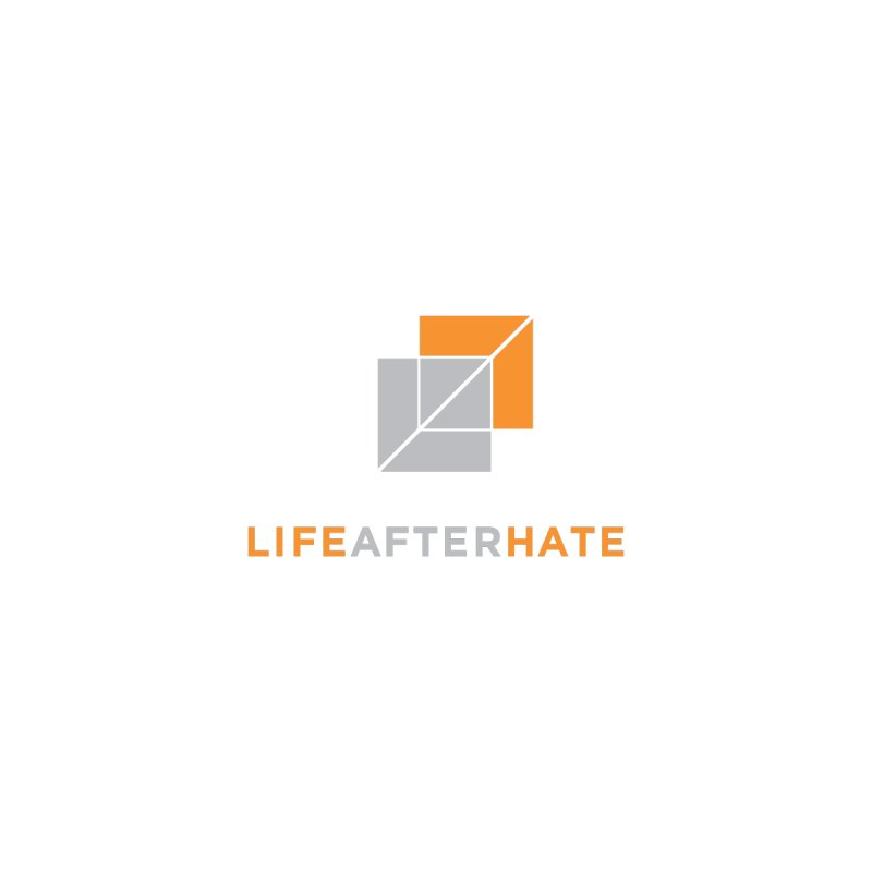 Life After Hate Women's V-Neck by lifeafterhate