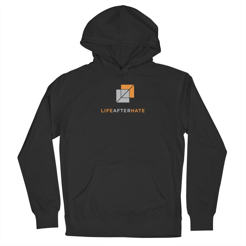 Life After Hate Men's Pullover Hoody by lifeafterhate