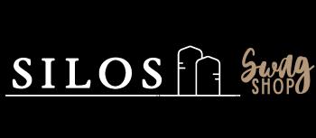 LIFE AT SILOS SWAG SHOP Logo