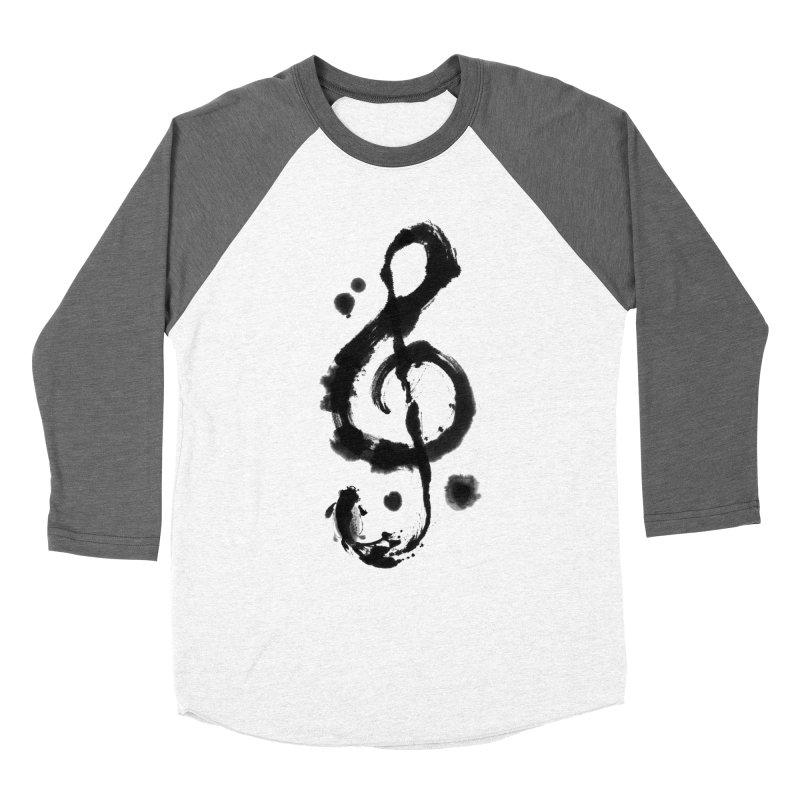 Rhythm Men's Longsleeve T-Shirt by lifedriver's Artist Shop