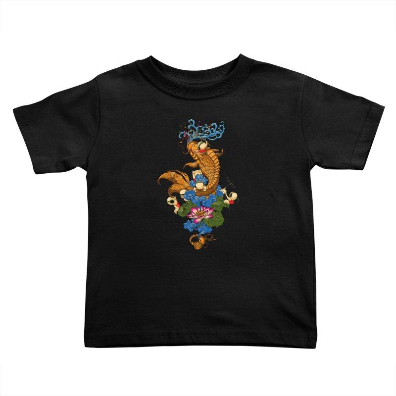 do,re,mi,fa, sol,la,ti Kids Toddler T-Shirt by lifedriver's Artist Shop