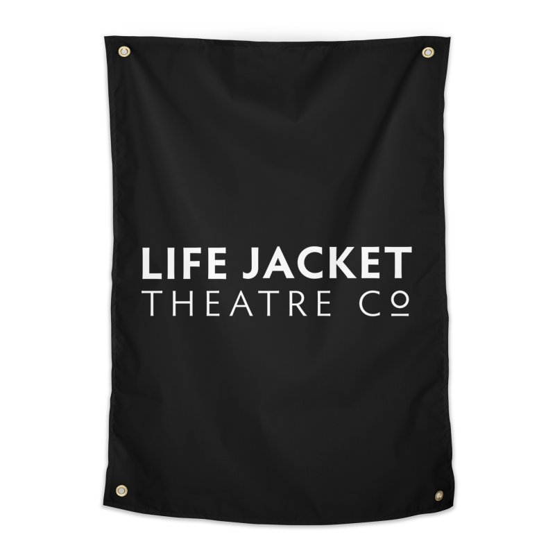 Life Jacket Home Tapestry by Life Jacket Theatre Company