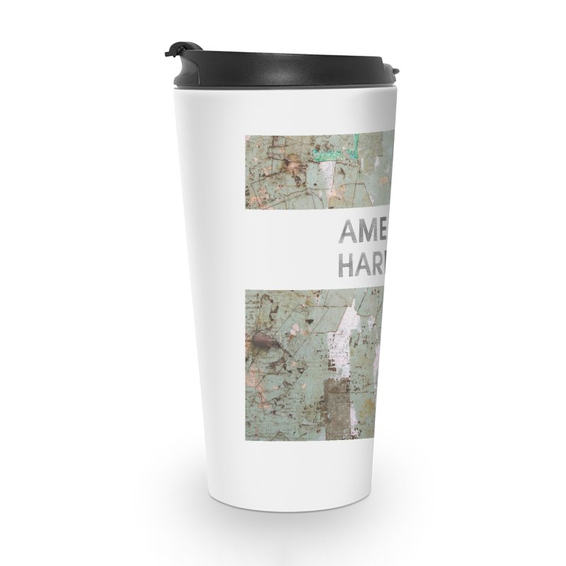America Accessories Travel Mug by Life Jacket Theatre Company