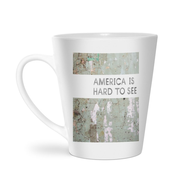 America Accessories Mug by Life Jacket Theatre Company