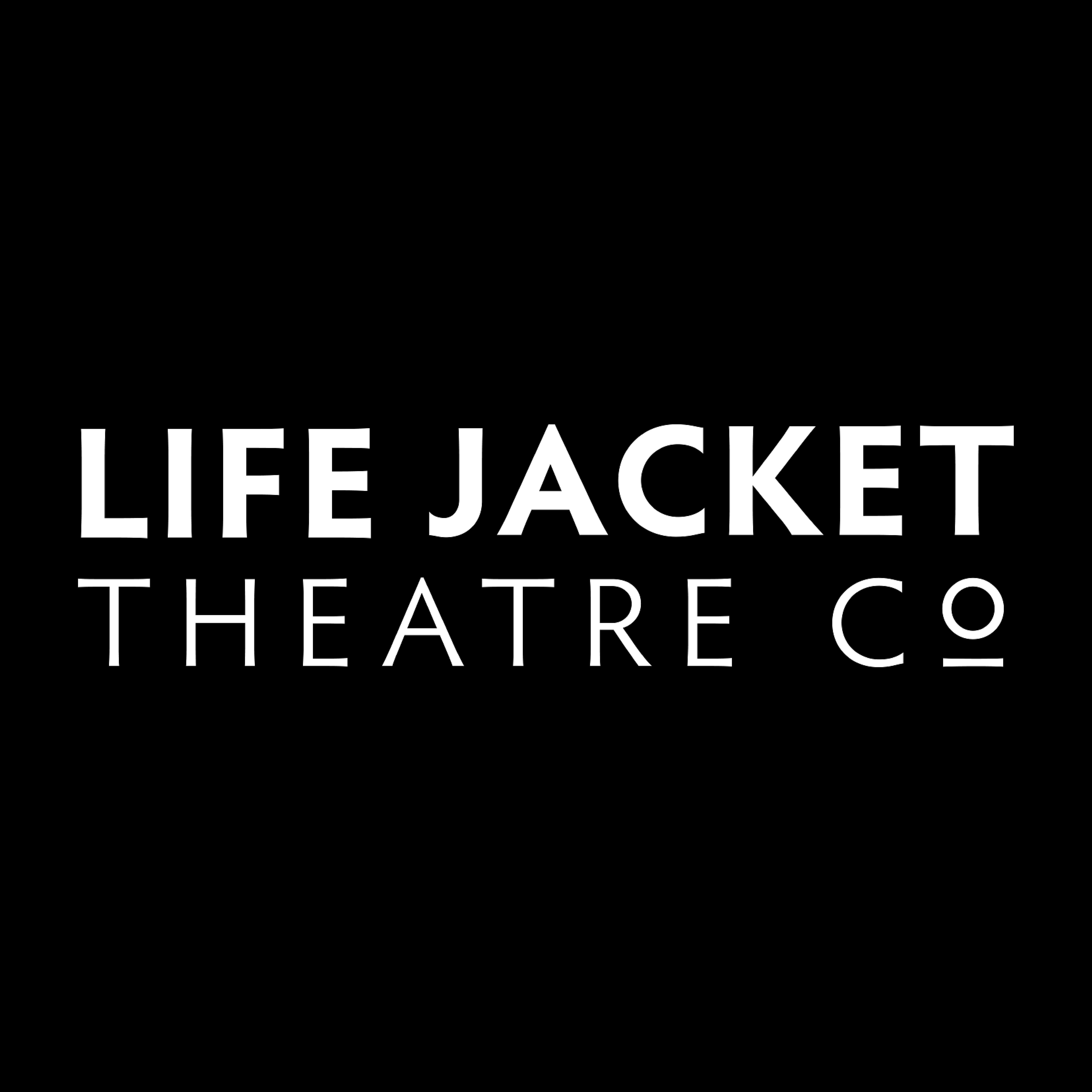 Life Jacket Theatre Company Logo