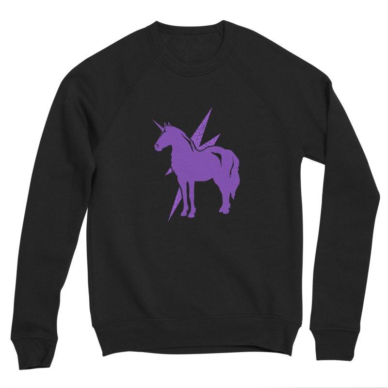 Unicorn Hoodies Women's Sweatshirt by Life Lurking's Artist Shop
