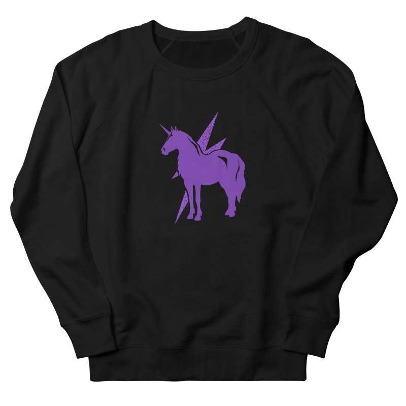 Unicorn Hoodies Men's Sweatshirt by Life Lurking's Artist Shop