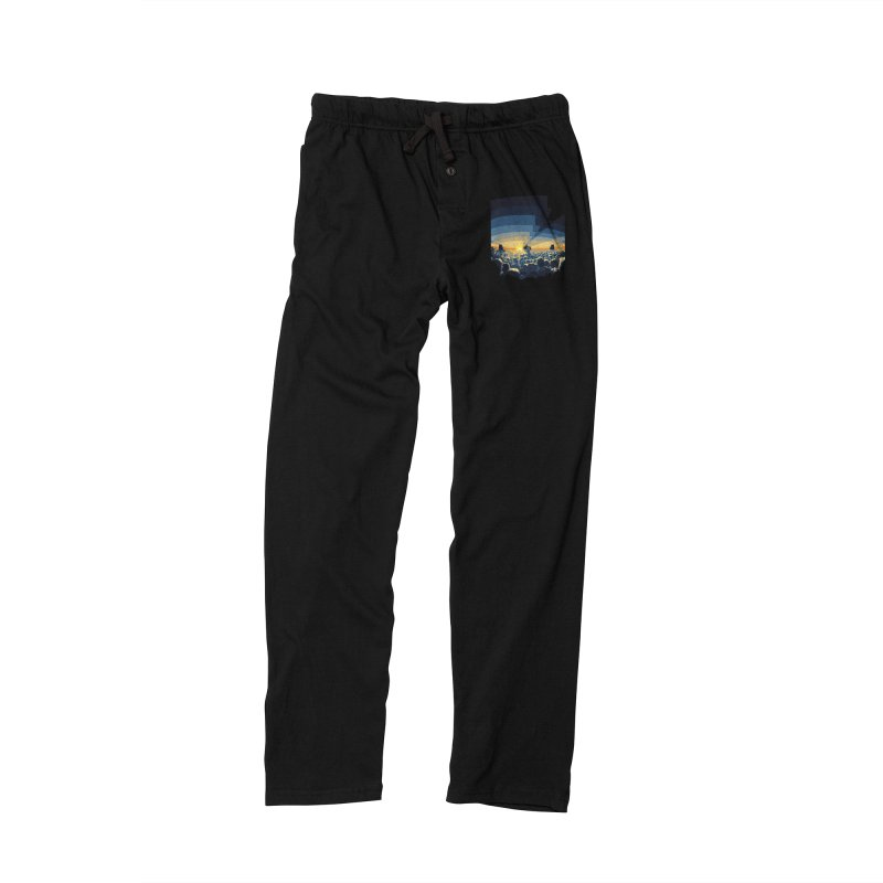 Dawn Club Women's Lounge Pants by lightclub's Artist Shop