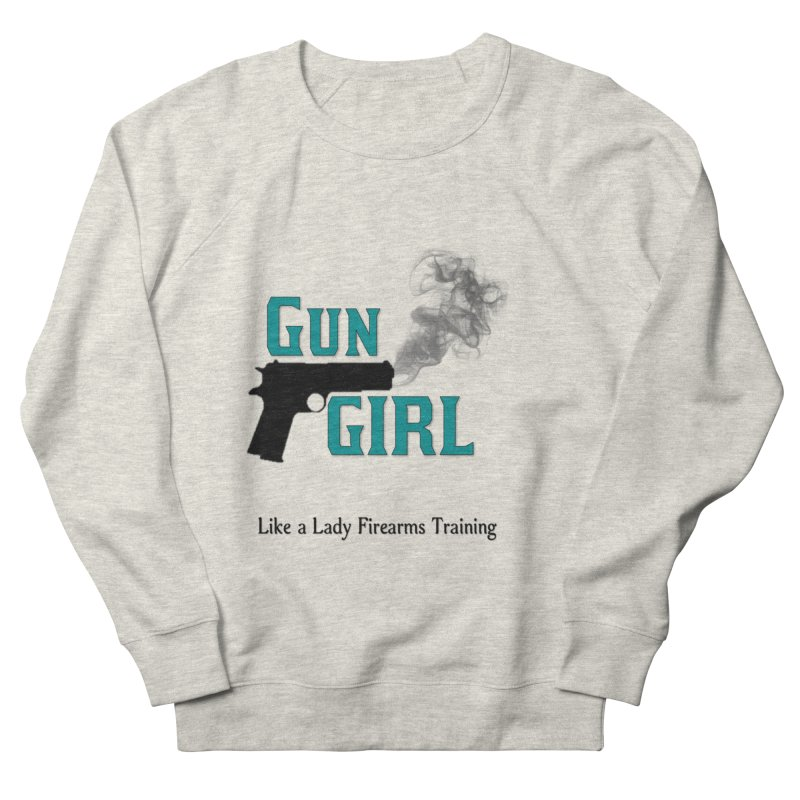 Women's None by Like a Lady Firearms Training
