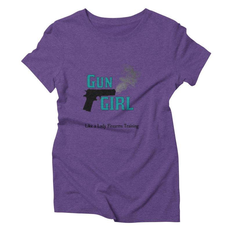 Women's None by Like a Lady Firearms Training