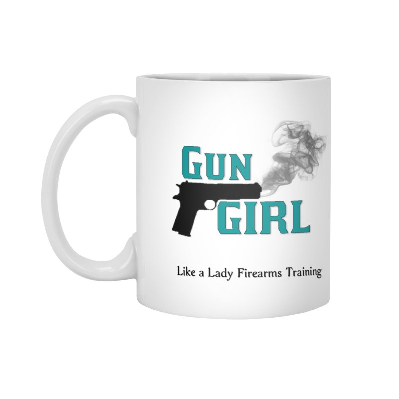 Accessories None by Like a Lady Firearms Training