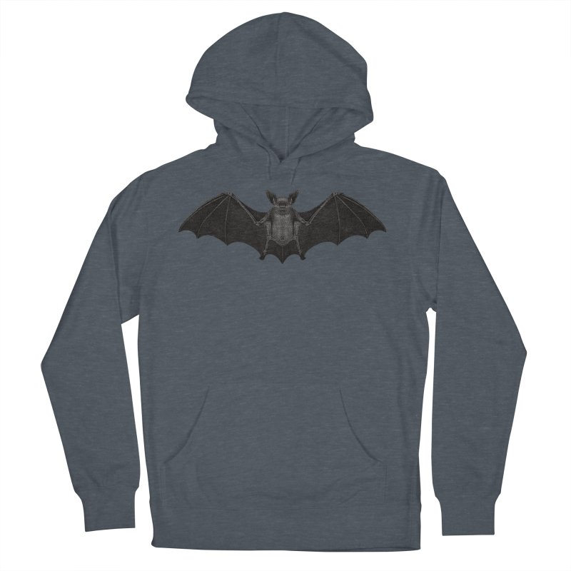 BAT Men's Pullover Hoody by likeshirts's Artist Shop
