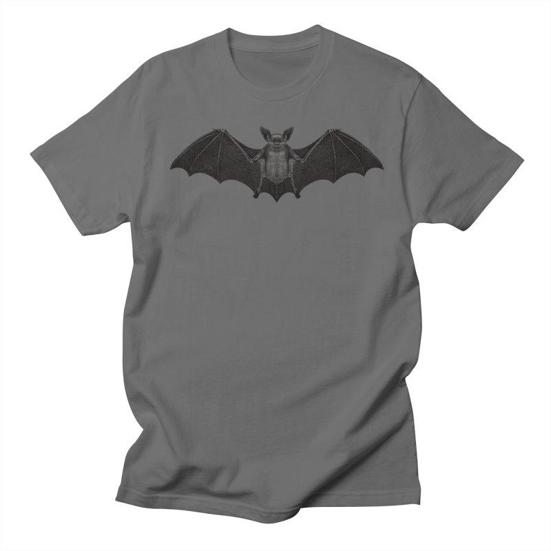 BAT Men's T-Shirt by likeshirts's Artist Shop