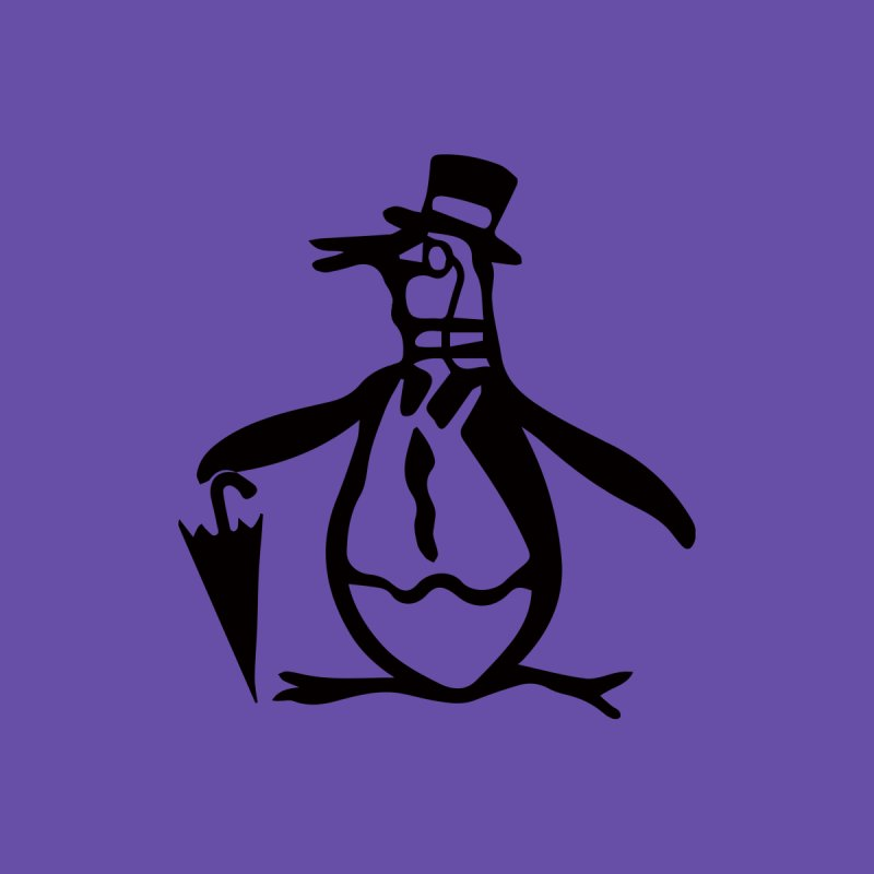 PENGUIN   by likeshirts's Artist Shop
