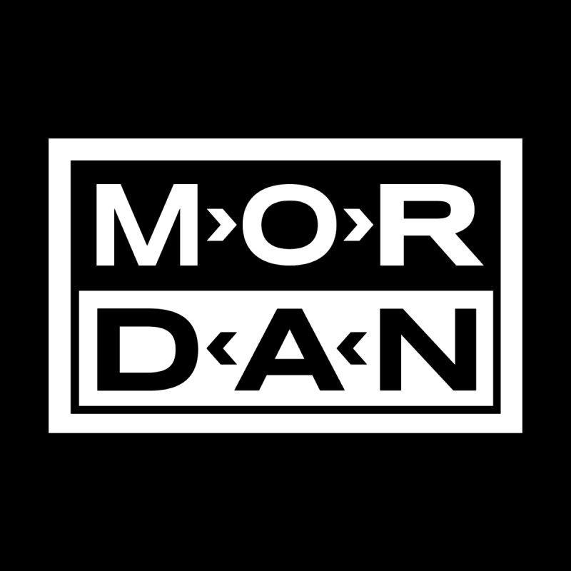 MOR>DAN Men's T-Shirt by LikkitP