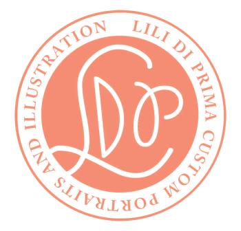 lilidiprima's Artist Shop Logo