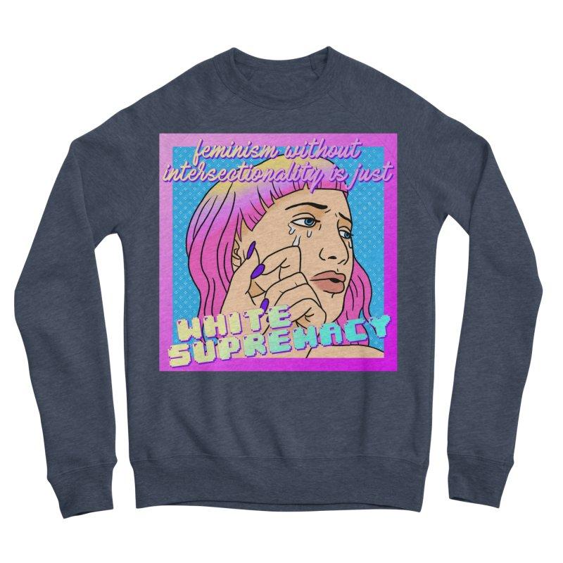 Facts (Remix) Women's Sponge Fleece Sweatshirt by lil merch