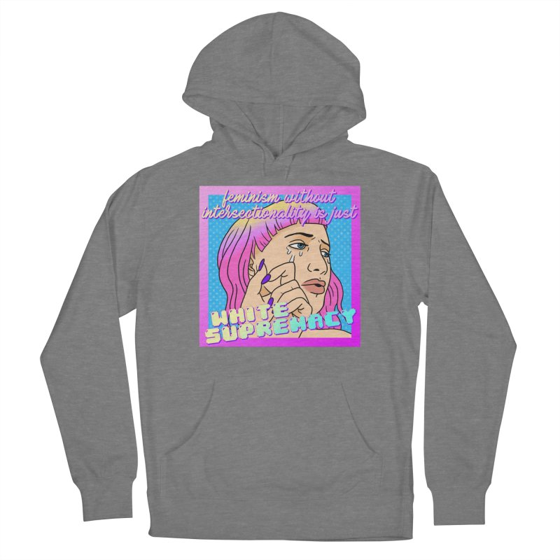 Facts (Remix) Women's Pullover Hoody by lil merch