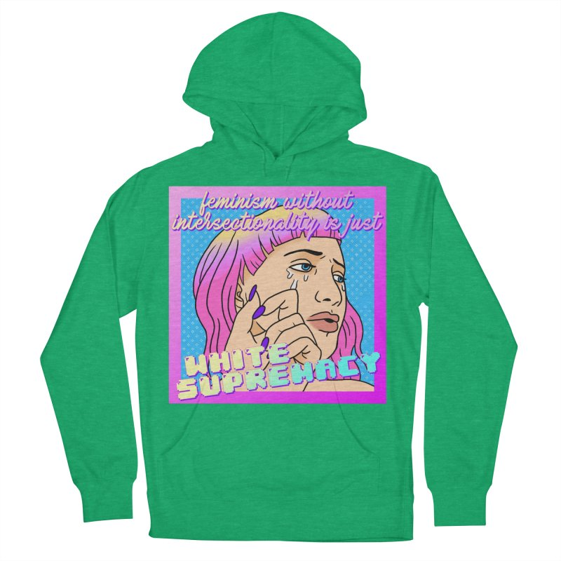 Facts (Remix) Men's French Terry Pullover Hoody by lil merch