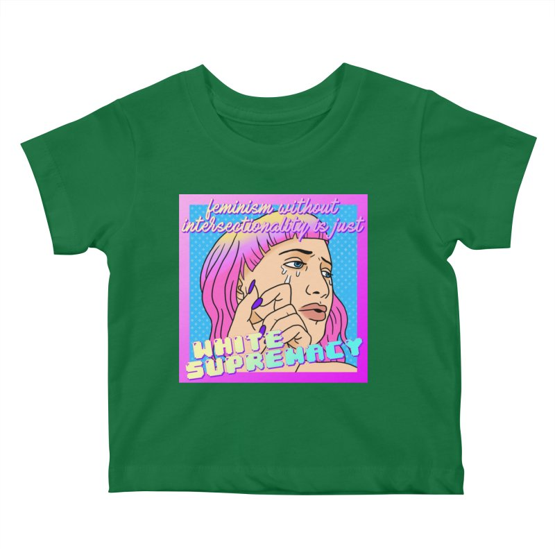 Facts (Remix) Kids Baby T-Shirt by lil merch