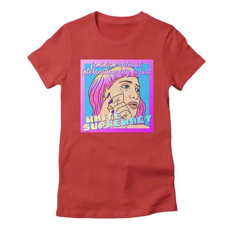 Facts (Remix) Women's T-Shirt by lil merch