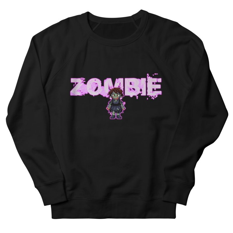 Zombie Perc 1 Women's Sweatshirt by lil merch