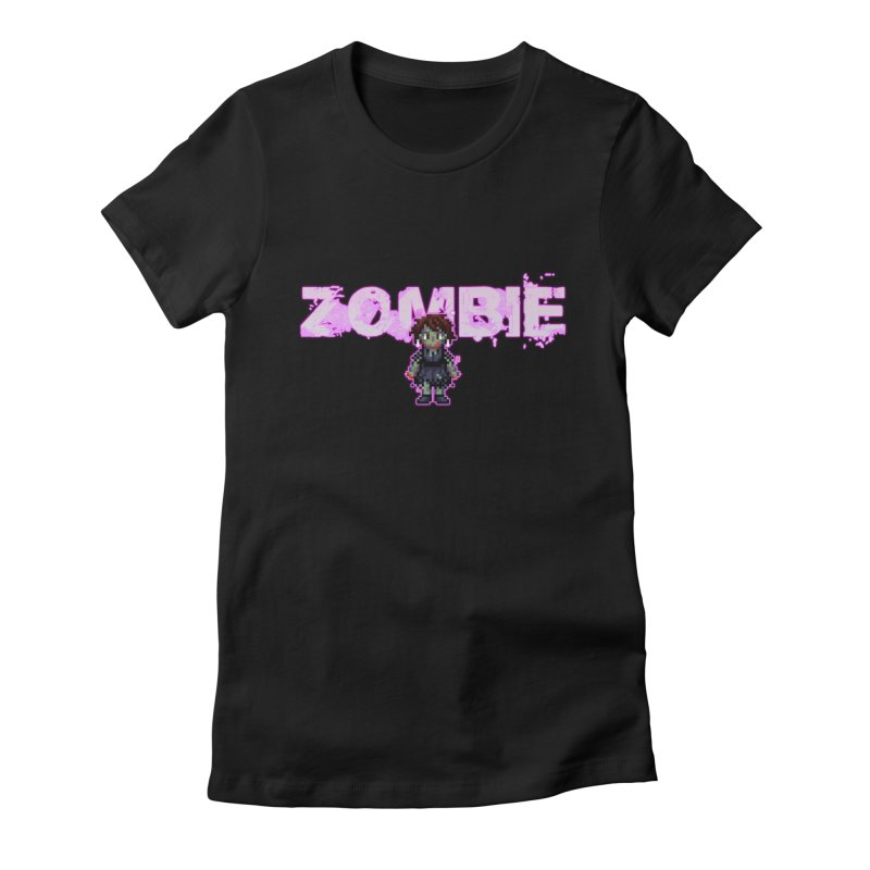 Zombie Perc 1 Women's T-Shirt by lil merch