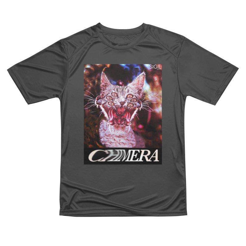 Chimera 1 Men's Performance T-Shirt by lil merch
