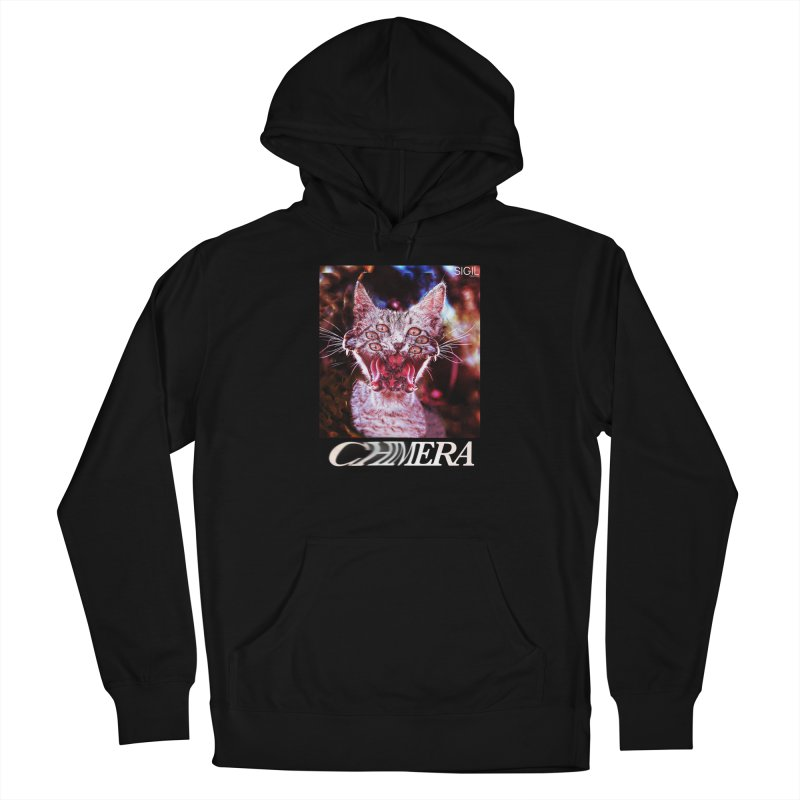 Chimera 1 Men's Pullover Hoody by lil merch