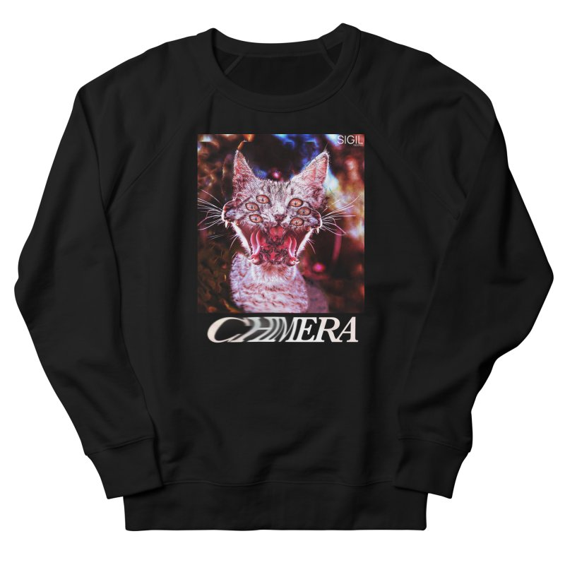Chimera 1 Women's French Terry Sweatshirt by lil merch