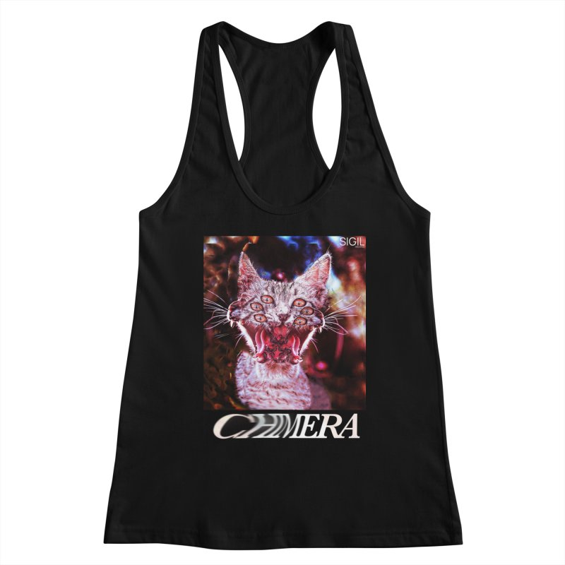 Chimera 1 Women's Tank by lil merch