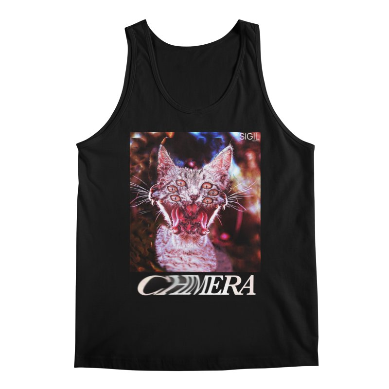 Chimera 1 Men's Tank by lil merch