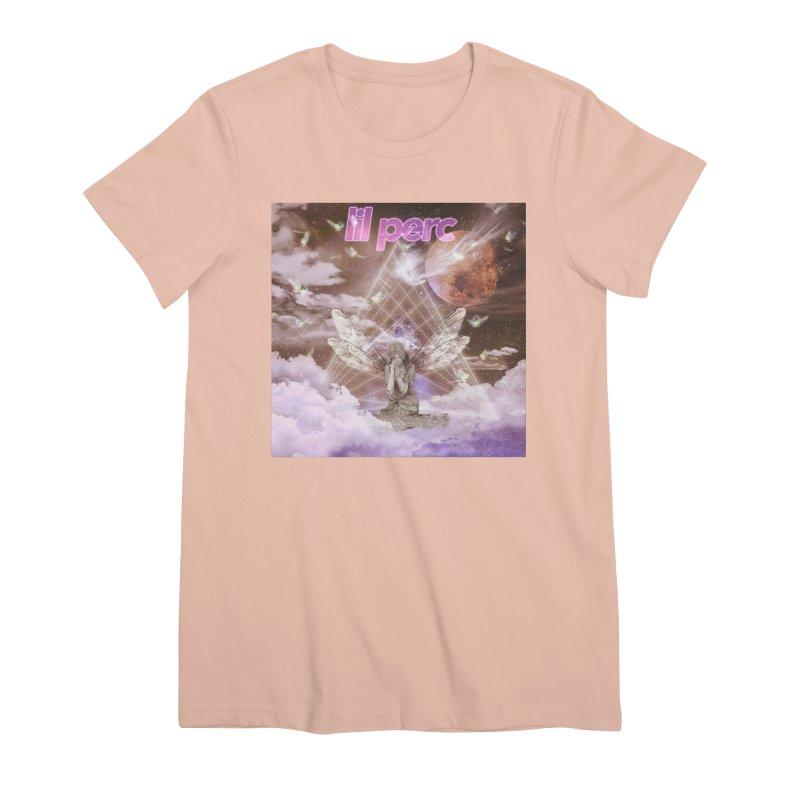 Penance (Lil Perc) Women's Premium T-Shirt by lil merch