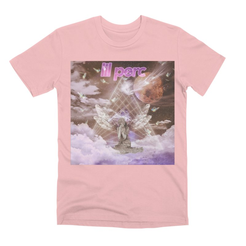 Penance (Lil Perc) Men's Premium T-Shirt by lil merch