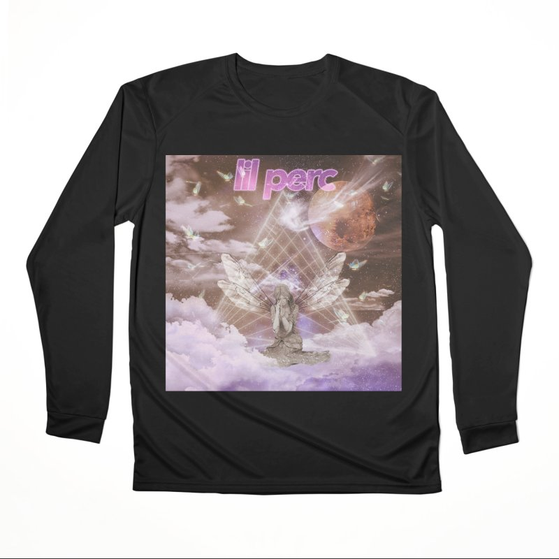 Penance (Lil Perc) Men's Longsleeve T-Shirt by lil merch