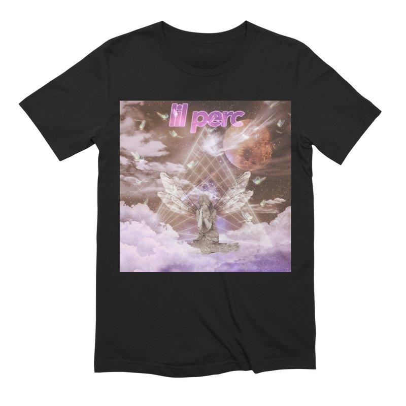 Penance (Lil Perc) Men's Extra Soft T-Shirt by lil merch