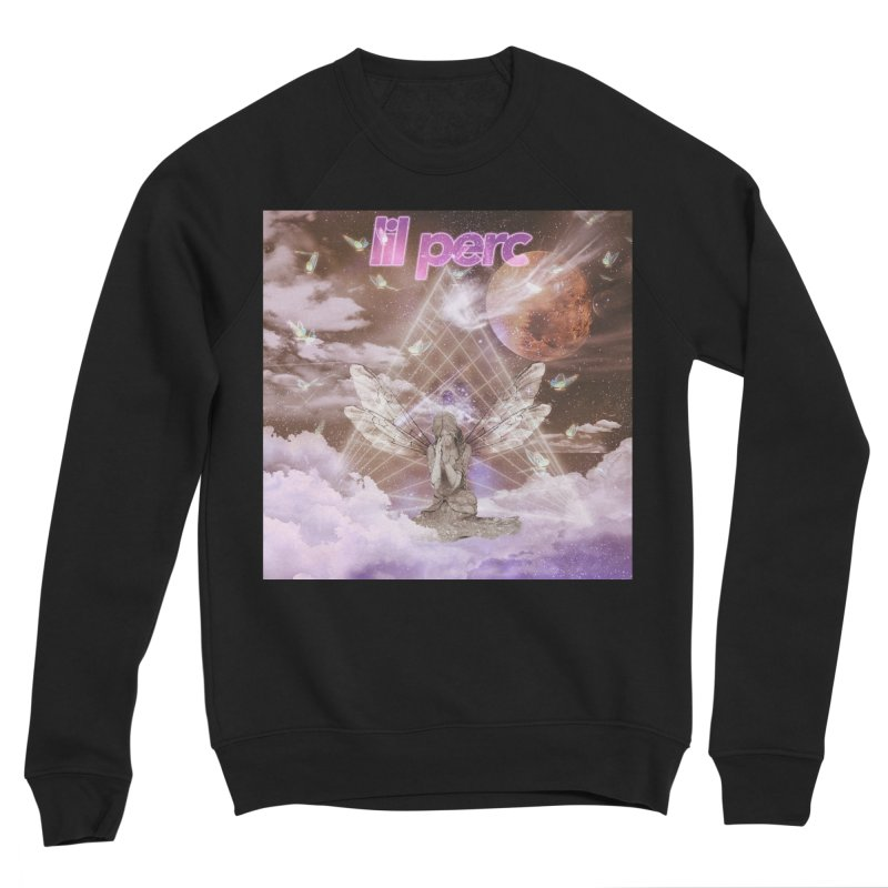 Penance (Lil Perc) Men's Sweatshirt by lil merch