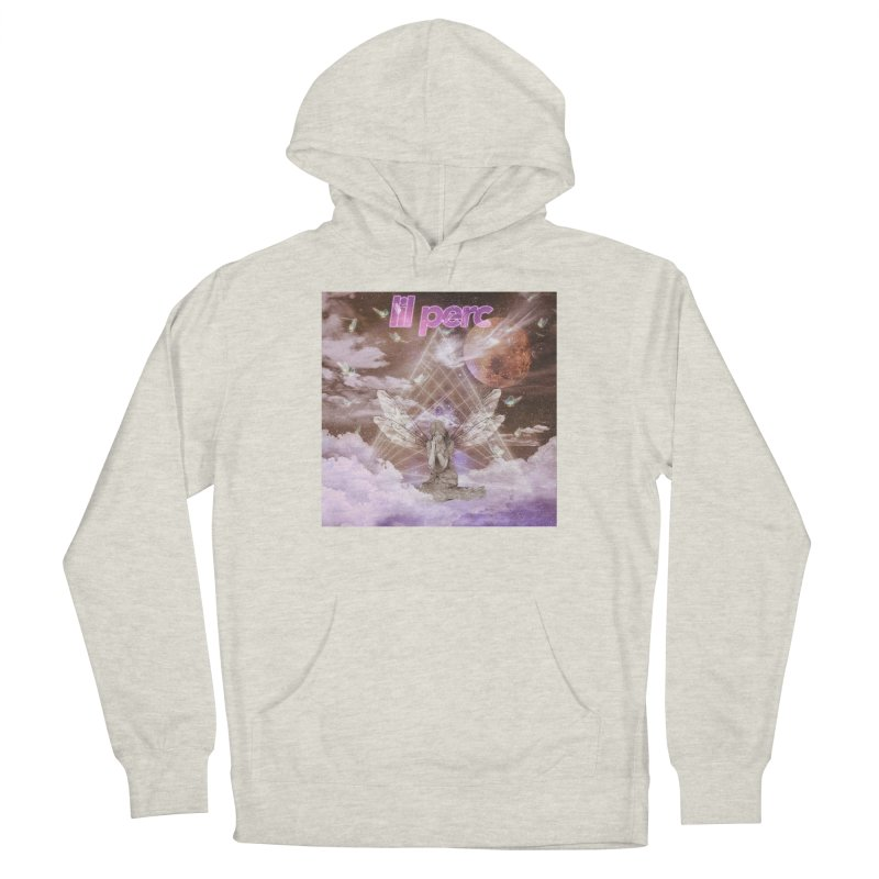Penance (Lil Perc) Men's French Terry Pullover Hoody by lil merch