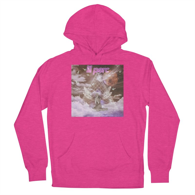 Penance (Lil Perc) Women's Pullover Hoody by lil merch