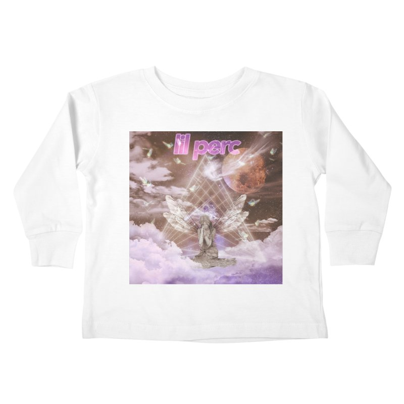 Penance (Lil Perc) Kids Toddler Longsleeve T-Shirt by lil merch