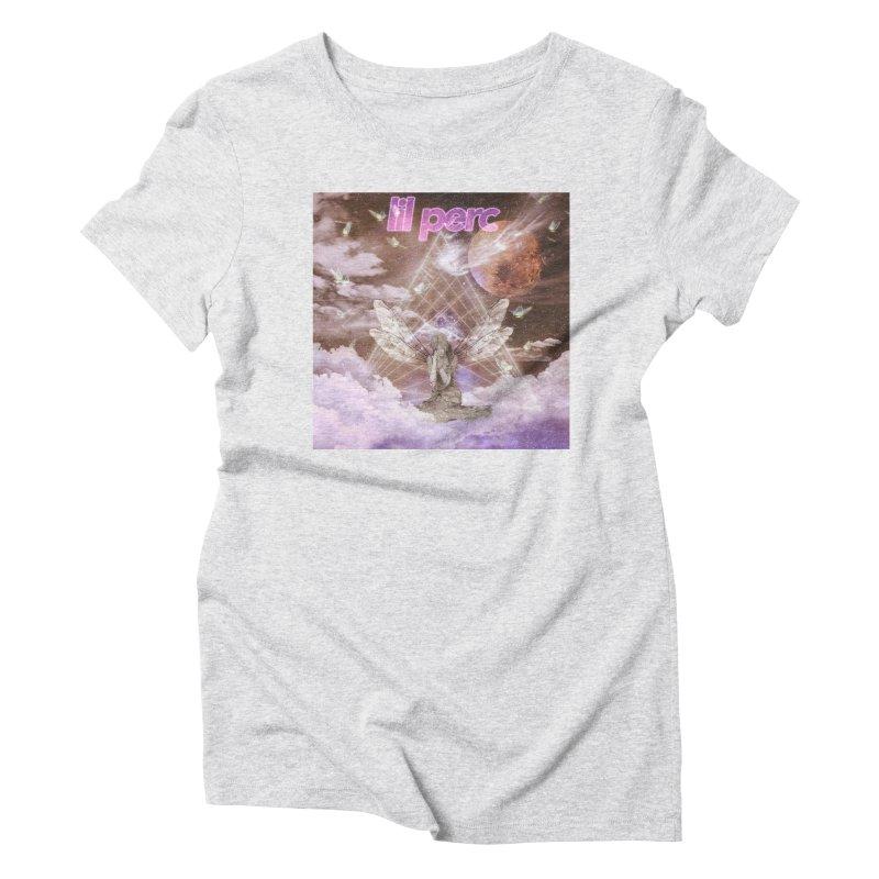 Penance (Lil Perc) Women's T-Shirt by lil merch