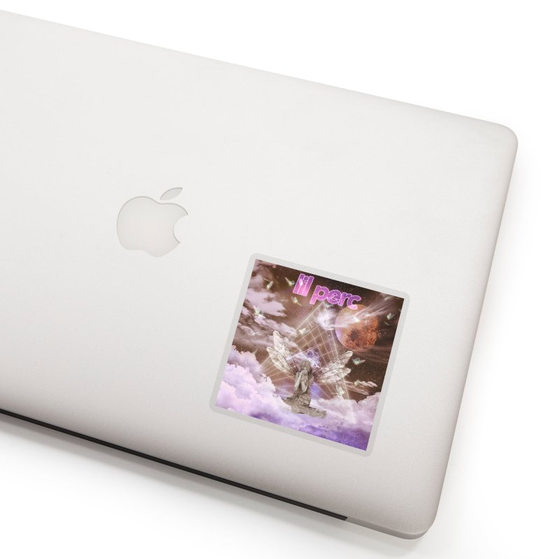 Penance (Lil Perc) Accessories Sticker by lil merch