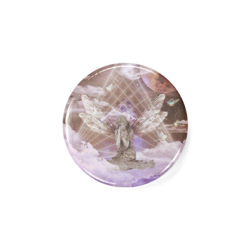 Penance (Art) Accessories Button by lil merch