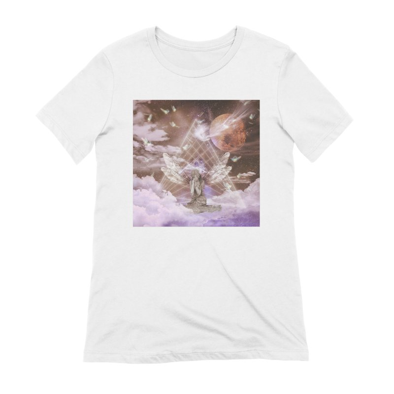 Penance (Art) Women's Extra Soft T-Shirt by lil merch